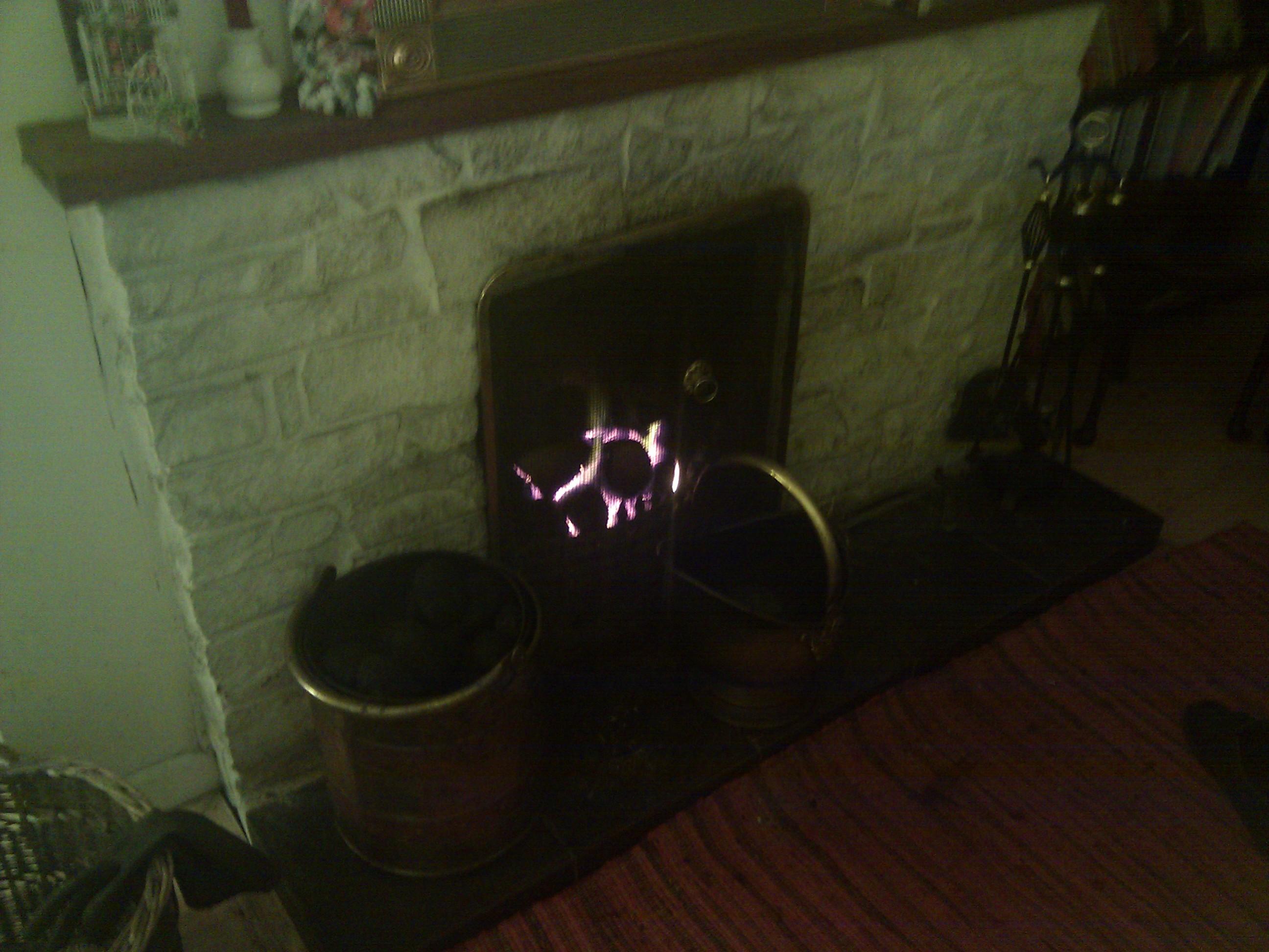 Boiler Installation Open Fire Back Amptec Wiring Diagram