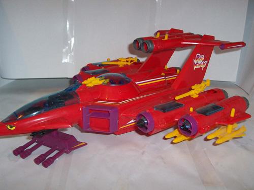 Manta Force Toys Manta Force